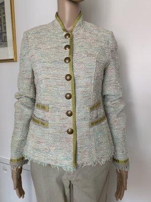 Schneiders Salzburg Traditional Jacket multicolored linen
