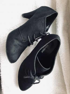 Graceland Aanrijg Pumps zwart