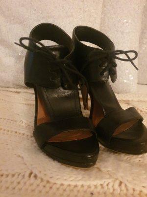 schnür sandal 37