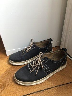 Lasocki Chaussure Oxford multicolore