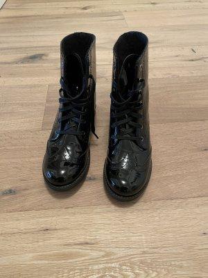 s.Oliver WOMEN Low boot noir