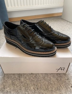 Anna Field Wingtip Shoes multicolored