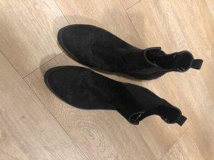 Vero Moda Bottillons noir