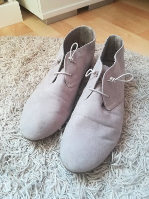 Graceland Lace Shoes beige