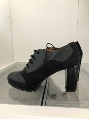 Pittarello Scarpa Mary Jane nero
