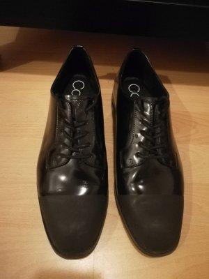 Schnürschuhe Halbschuhe Schuhe Calvin Klein
