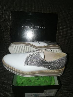 Schnürschuhe Pons Quintana Größe 41