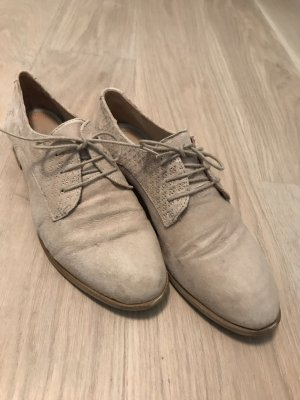 Helen Billkrantz Oxfords veelkleurig