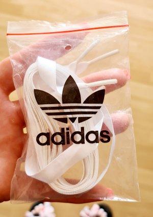 Adidas Cerchietto per capelli bianco