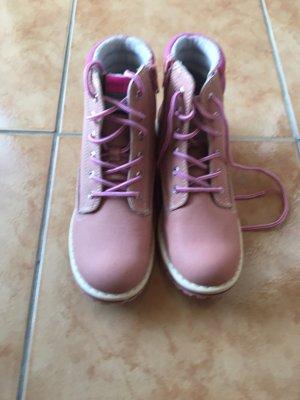 Venice Buskins pink