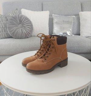 Landrover Aanrijg laarzen veelkleurig