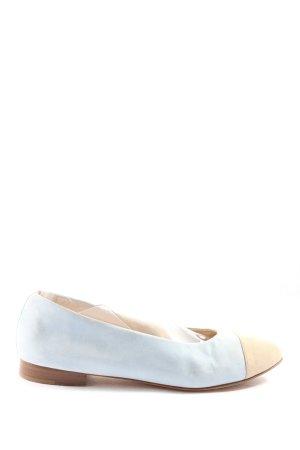Scho Shoes Milano faltbare Ballerinas