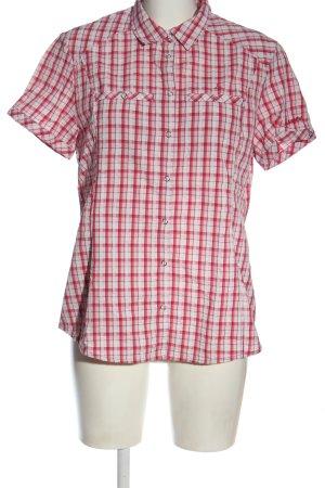 Schöffel Shirt Blouse allover print business style