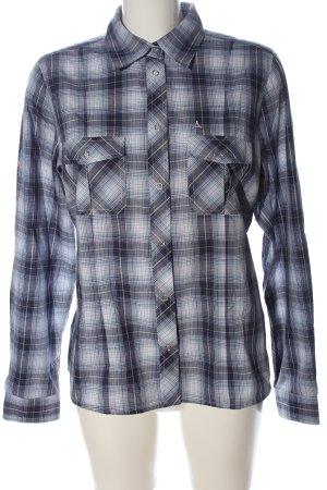 Schöffel Lumberjack Shirt check pattern casual look