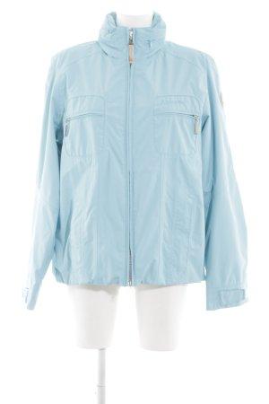 Schöffel Outdoor Jacket blue casual look