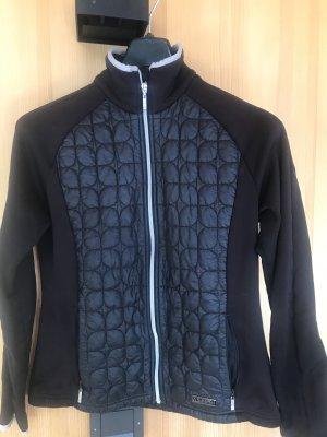 Schöffel Chaqueta deportiva negro-gris claro