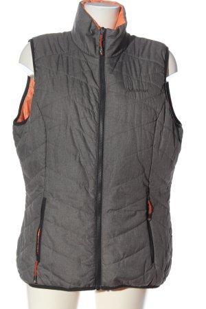 Schöffel Smanicato sport grigio chiaro puntinato stile casual