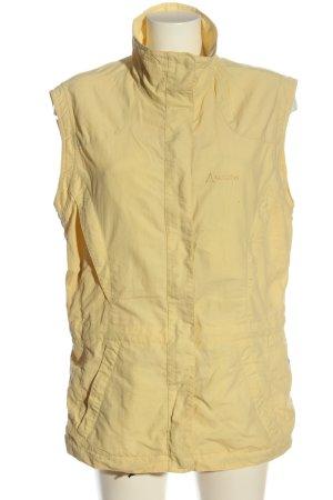 Schöffel Smanicato sport giallo pallido stile casual