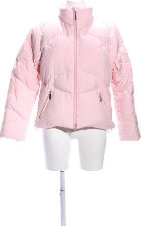 Schöffel Steppjacke pink Casual-Look