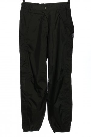 Schöffel Thermal Trousers black casual look