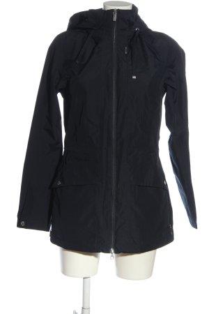 Schöffel Between-Seasons Jacket black casual look