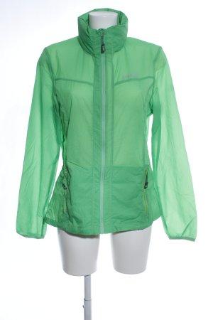 Schöffel Windstopper grün Casual-Look