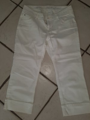 Esprit 3/4 Length Jeans white