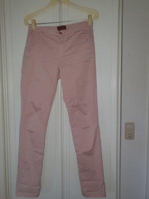 7 For All Mankind Jersey Pants rose-gold-coloured