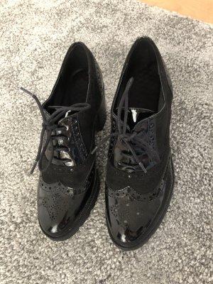 Deichmann Budapest schoenen zwart