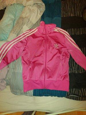 Adidas NEO Chaqueta deportiva rosa