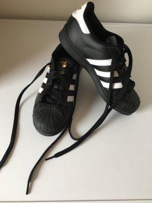Adidas Originals Zapatilla brogue multicolor Cuero