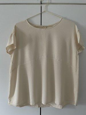 American Vintage Blouse Shirt pale yellow