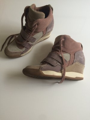 Schöne ASH Sneaker/ High-Top-/Sneakerwedges