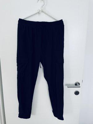 New Yorker Baggy Pants black