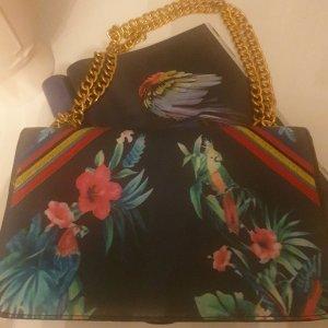schöne bedrückte Tasche