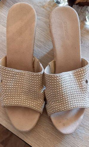 Graceland Outdoor sandalen licht beige-beige
