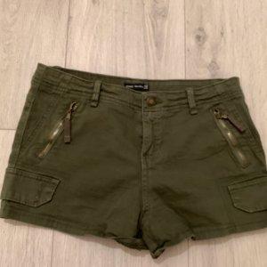 Schöne Bequeme Hot Pants