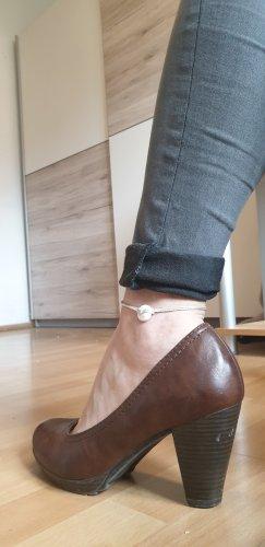 Schöne, bequeme Pumps Schuhe