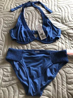 Watercult Bikini blu
