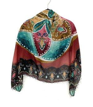 Pañoleta multicolor