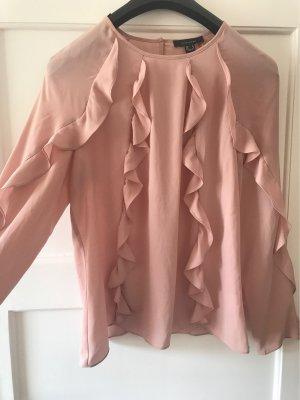 Atmosphere Long Sleeve Blouse pink