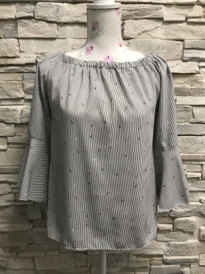 B.yu Italy Blouse multicolored