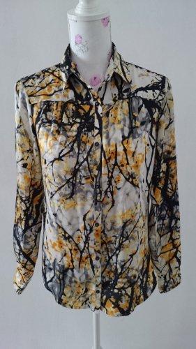 Schöne Bluse-Hemd  Gr 36