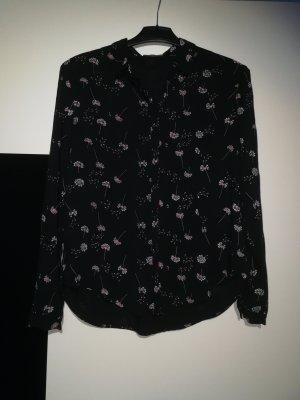 Schöne Bluse mit Pusteblume Muster