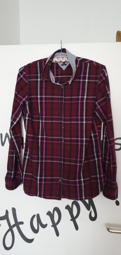 Tommy Hilfiger Long Sleeve Blouse multicolored