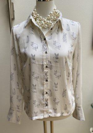 Schöne Bluse Topzustand