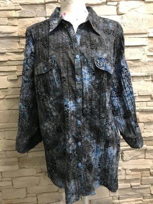 Schöne Bluse von Bexleys Gr 48