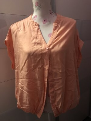 Chillytime Blouse apricot