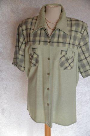 schöne Bluse von E-Mark in Gr. XXL