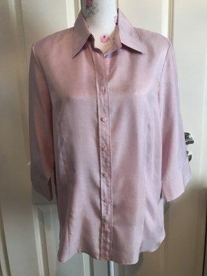Gerry Weber Silk Blouse pink